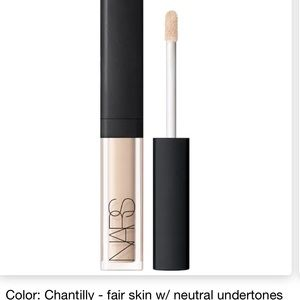 New NARS Radiant Creamy Concealer Chantilly 1.4 g